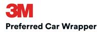 3M preferred car wrapper